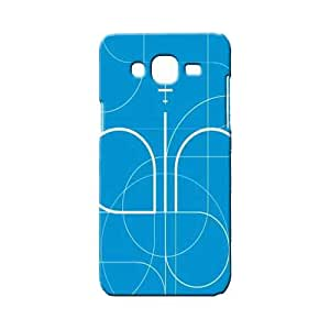 G-STAR Designer 3D Printed Back case cover for Samsung Galaxy A3 - G3476