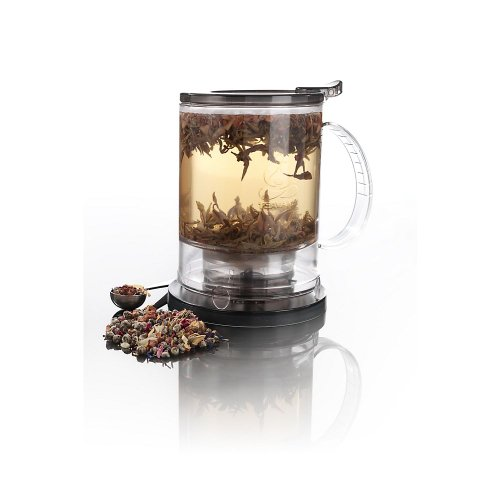 Review Teavana Large PerfecTea Tea Maker II, 32oz
