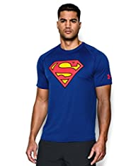 Under Armour Mens Alter Ego Superman…
