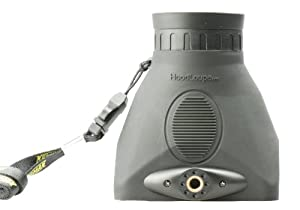 Hoodman HoodLoupe Optical Viewfinder for 3.2 Inch LCD Displays