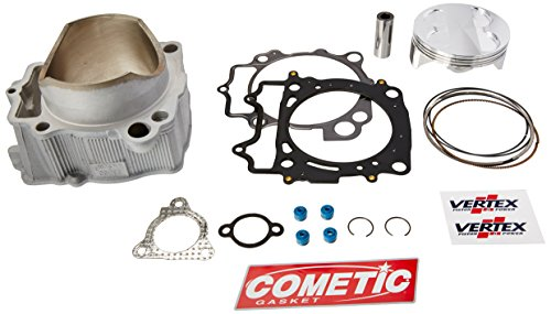 CYLINDER WORKS-46544 : Kit complet mesure Standard-Vertex 20005-K02