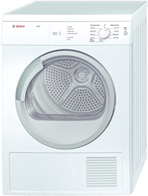 Bosch WTV76100US Axxis 3.9 Cu. Ft