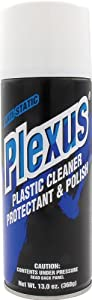 Allstar ALL78200 Plexus Plastic Cleaner and Protectant by Allstar