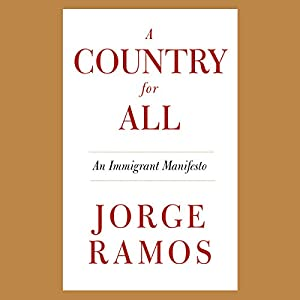 A Country for All Audiobook