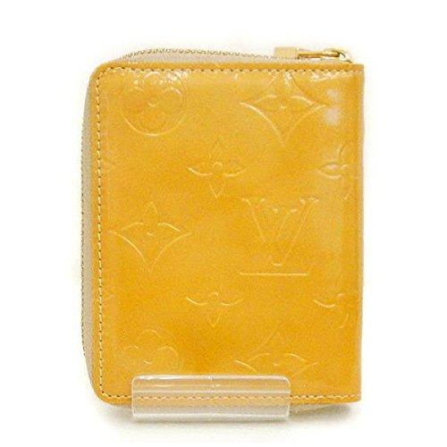 Louis Vuitton(ルイヴィトン) ヴェルニ ブルーム M91046 財布 [中古]
