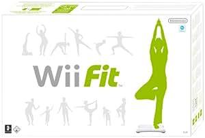 Wii Fit (Wii)