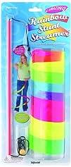 Toysmith Rainbow Stunt Streamer