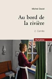 Au bord de la rivière 02 : Camille