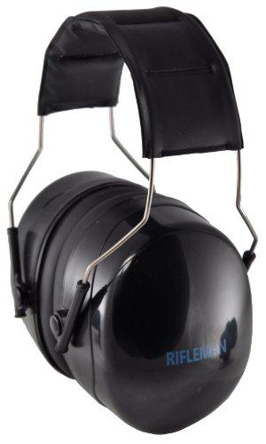 Rifleman P30 Passive Hearing Protection