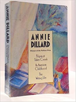 for the time being annie dillard For the time being annie dillard, author alfred a knopf $22 (224p) isbn 978-0-375-40380-4 more by and about this author articles a lesson.