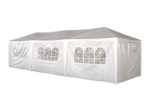 Palm Springs 10 x 30 Wedding Tent/ Marquee