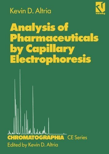 analysis-of-pharmaceuticals-by-capillary-electrophoresis-chromatographia-ce-series-softcover-reprint