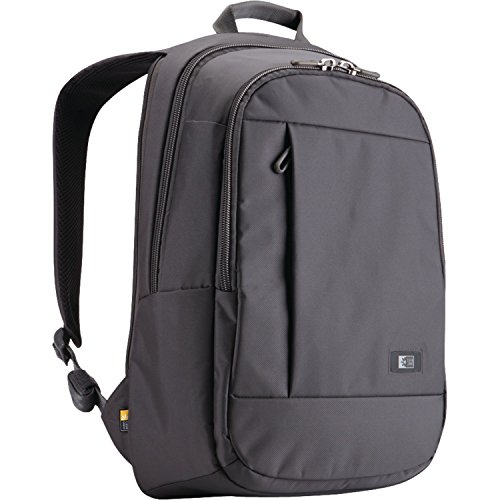 Case Logic MLBP115GY Sac a dos en nylon pour Ordinateur portable 15,4/16