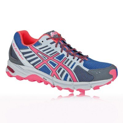 ASICS GEL-FUJI TRABUCO WOMEN'S RUNNING SHOE