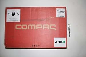 """Compaq Presario CQ56-115DX 15.6"""" 2GB 250GB Laptop PC"""