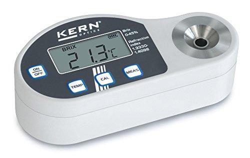 refraktometer-digital-kern-ord-92hm-anwendungsbereich-honig-brix-skala-58-92-teilung-01-baume-skala-