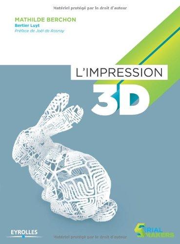 gratuit le pdf telechargement l 39 impression 3d francais pdf. Black Bedroom Furniture Sets. Home Design Ideas