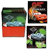 Disney Cars Folder - Disney School Folder Set (2 pcs)