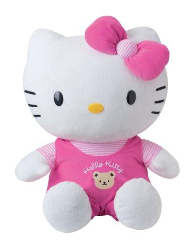 Imagen 1 de Hello Kitty - 021500 - Juguetes Preescolar - Plush - Clásico - 70 cm (Importado de Francia)
