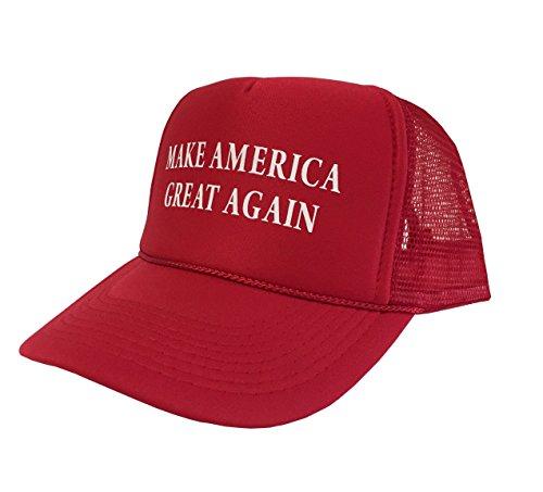 pb-campaign-adjustable-unisex-hat-cap-make-america-great-again-red