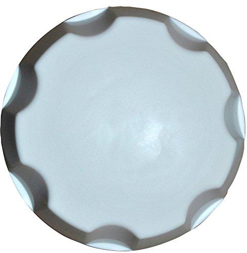brunner-campingartikel-wassereinfulldeckel-porta-potti-qube-145-165-335-345-365-grau-301-364