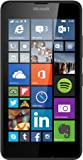 Microsoft Lumia 640 LTE スマートフォン シムフリー SIM FREE 携帯電話 日本使用可 (黒 ブラック BLACK) [並行輸入品]