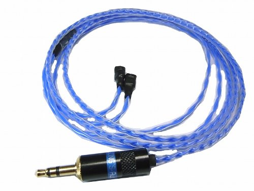 Song'S Teflon Sennheiser Upgrade Replacement Cable Forie8, Ie80