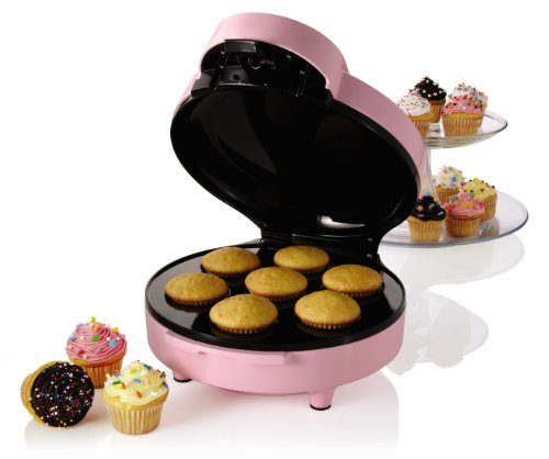 Electric Cupcake Maker