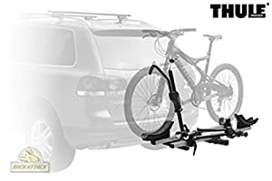 Thule 917XTR T2 2 Bike Platform Hitch Rack (1.25-Inch)