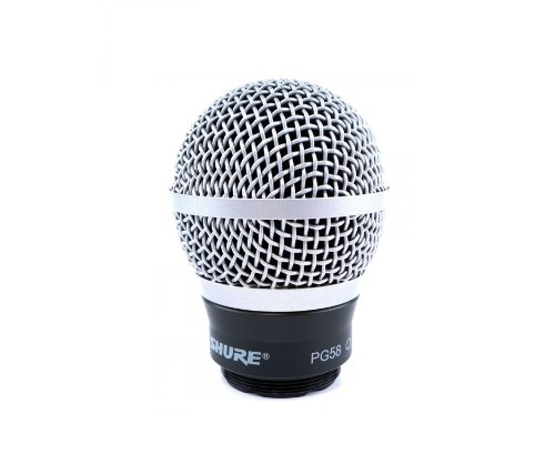 brand new shure professional quality and shure sound rpw110 mechanically inter changeable. Black Bedroom Furniture Sets. Home Design Ideas