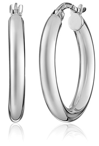 14k-white-gold-hoop-earrings
