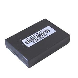 Batterie pour Canon NB-3L