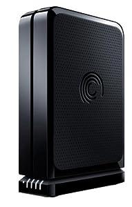 Seagate FreeAgent GoFlex 2TB Desktop USB 2.0 External Hard Drive with Capacity Gauge