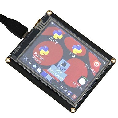 Commoon Ships In 24 Hours Dfrobot 2.8 Inch Usb Tft Display Module For Raspberry Pi / Cubieboard / Pcduino / Tv Sticks / Router