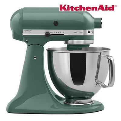 Kitchenaid Ksm150Psbl 5 Quart Artisan Stand Mixer - Bayleaf
