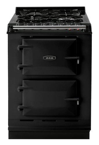 Dual Fuel Kitchen Range