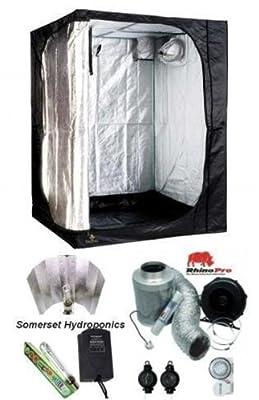 Secret Jardin DS120 Grow Tent Kit