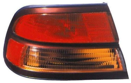 Infinity I30 96-97 Tail Light Pair Set New