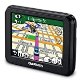 Garmin Nuvi 30 GPS Satnav 3.5-inch touchscreen UK+Ireland maps - Note: UK+Ireland maps ONLY on this GPS, no US maps!