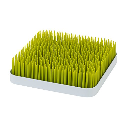 Boon Grass Countertop Drying Rack,Green Image