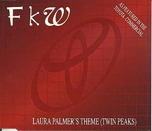 Laura Palmer's Theme (Twin Peaks)