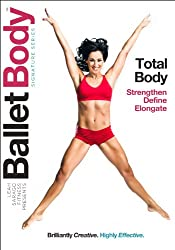 Ballet Body Signature Series: Total Body