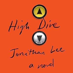 High Dive Audiobook