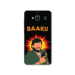 OVERSHADOW DESIGNER PRINTED BACK CASE COVER FOR NOKIA LUMIA 650