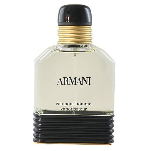 Giorgio <strong>Armani Armani Homme Eau de Toilette - 100 ml