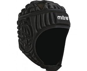 Mitre Siege Headguard - Black, Small
