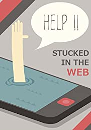 Stucked In The Web