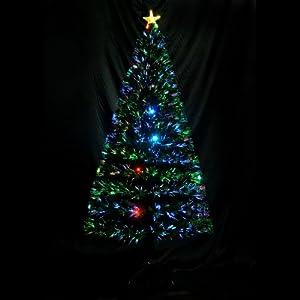 Liste divers de l onie k robe mariage optique top - Sapin de noel lumineux fibre optique ...