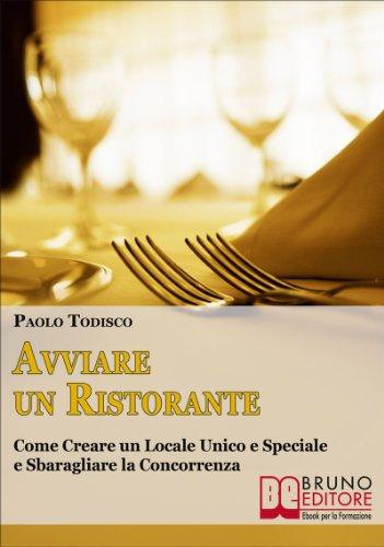 Avviare un Ristorante (Italian Edition)