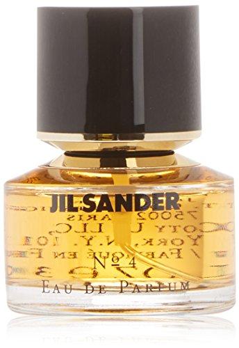 Jil Sander No. 4 Eau de Parfum, Donna, 30 ml